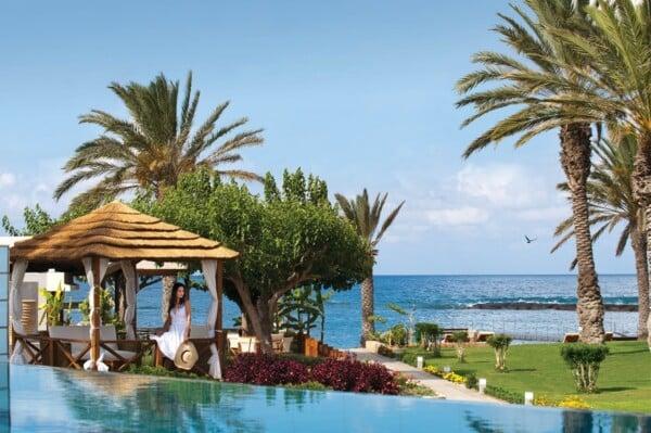 12 ASIMINA SUITES HOTEL PRIVATE CABANA, GARDENS AND BEACH