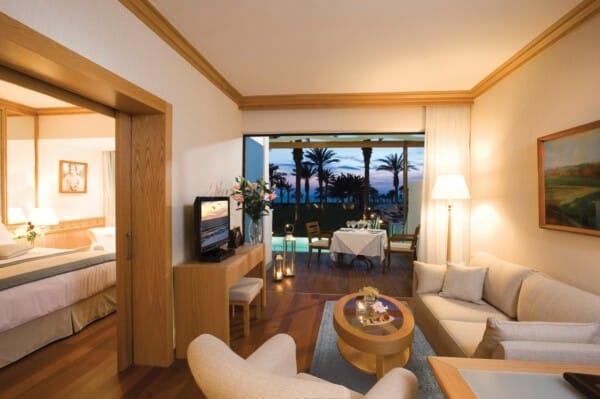 25 ASIMINA SUITES HOTEL EXECUTIVE SUITE PRIVATE POOL SV